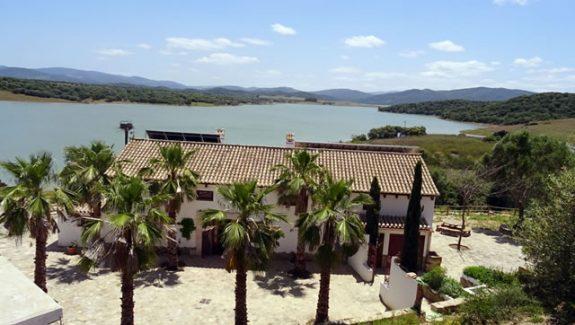 """Casa Rural """"Las Lomillas"""" - Reserva Ecológica - Alcalá de los Gazules - Cádiz"""