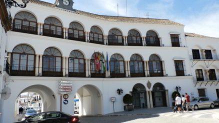 Ayuntamiento de Osuna - Town Hall