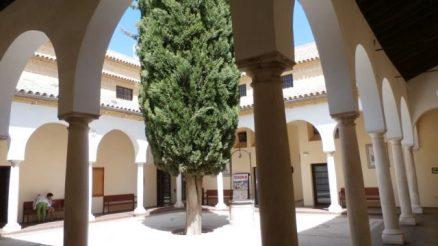 Casa de la Cultura de Osuna - House of  Culture