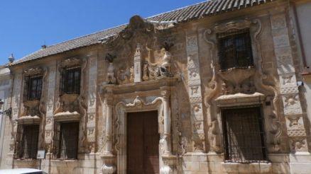 Osuna - Cilla del Cabildo Colegial