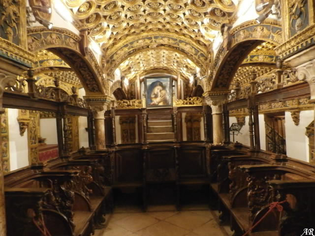 Colegiata - Insigne Iglesia Colegial de Nuestra Señora de la Asunción