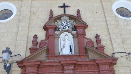 Convento de Santa Catalina - Osuna