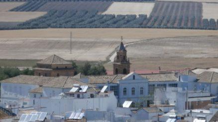 Ermita de San Arcadio - Osuna - Hermitage
