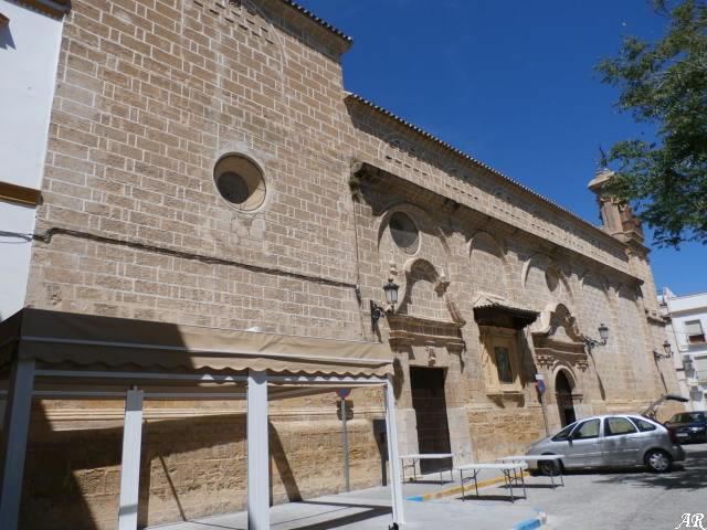 Iglesia Convento de la Concepción - Osuna