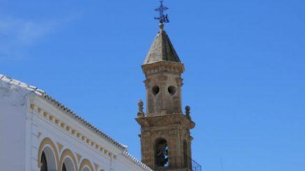 Iglesia - Convento del Espíritu Santo - Osuna