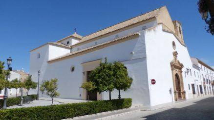 Iglesia de San Agustín - Osuna