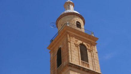 Osuna - Iglesia de San Carlos El Real
