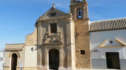 Monasterio de la Encarnación - Osuna