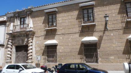 Palacio de Gobantes y Herdara - Osuna - Palace