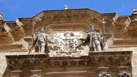 Palacio de los Cepeda - Osuna