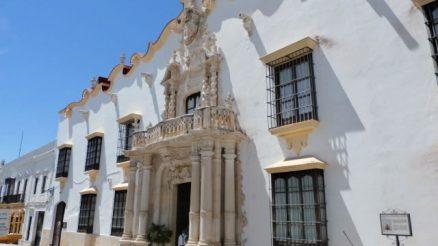 Palacio del Marqués de la Gomera - Osuna