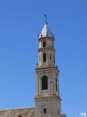 Torre Campanario - Osuna