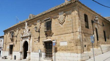 Pósito Municipal - Osuna - The Local Posito - Public Granary