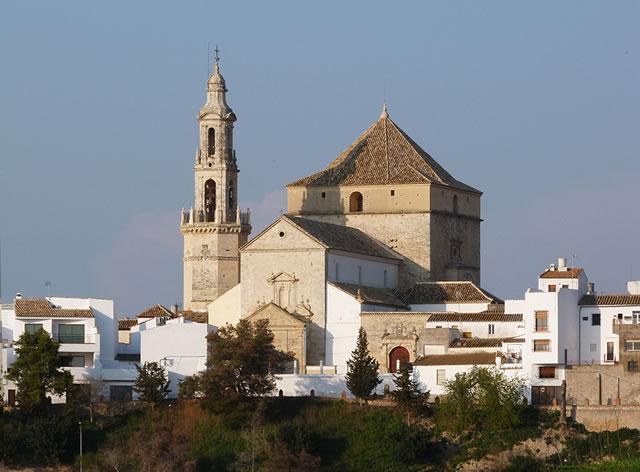 Santaella - Iglesia de Ntra. Sra. de la Asunción