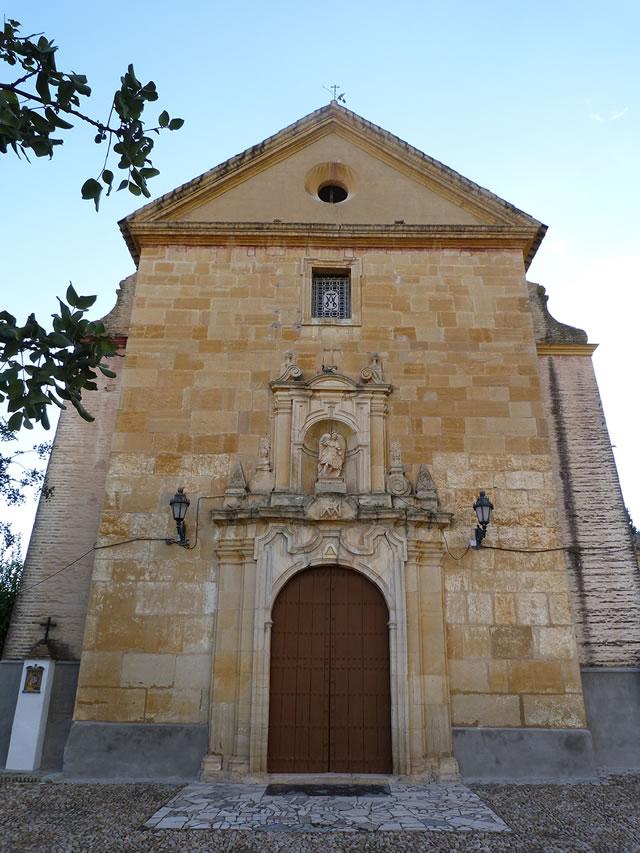 Santuario de Nuestra Señora Virgen del Valle