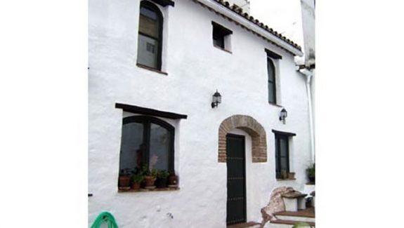 Casa Puerta Verde, casa rural completa en Cortes de la Frontera - Rural Home