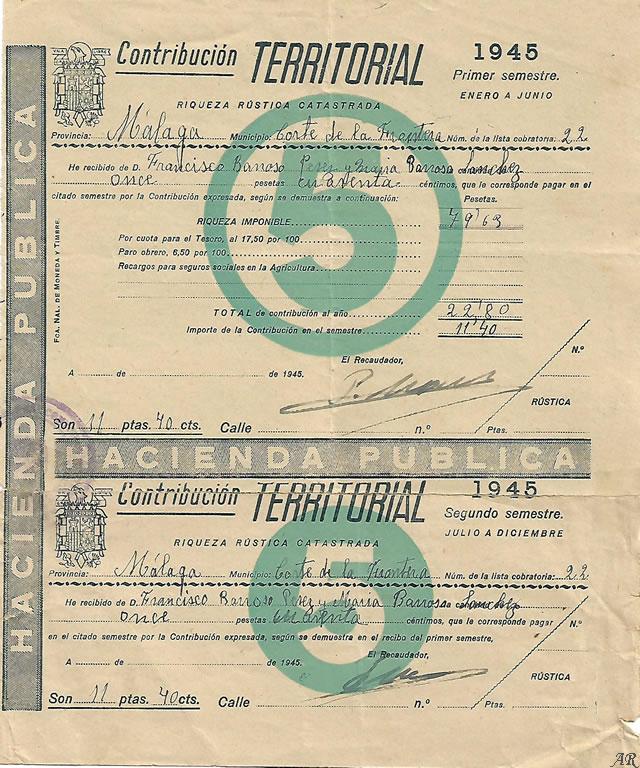 cortes-de-la-frontera-contribucion-territorial-1945