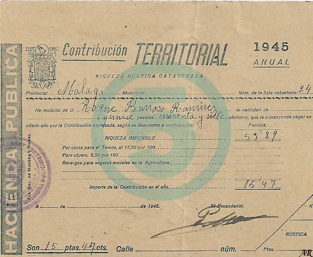 cortes-de-la-frontera-contribucion-territorial-anual-1945