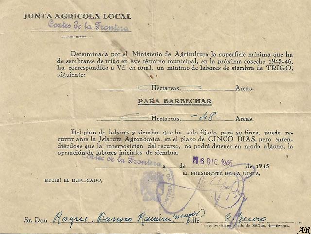 cortes-de-la-frontera-junta-agricola-local-1945