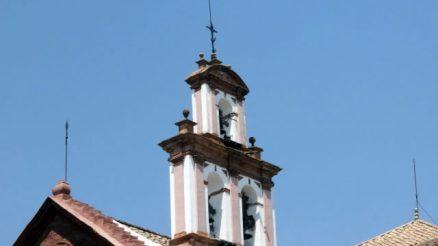 Parroquia de Nuestra Señora del Carmen de Montoro - Parish Church