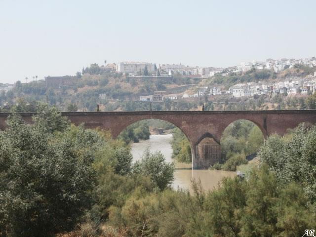 Puente de las Doncellas o de las Donadas - Montoro