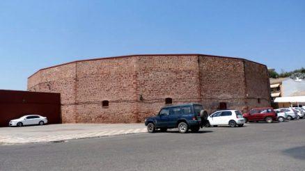 Plaza de Toros de Montoro - Coso Taurino de Montoro - Bullring