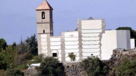 Antigua Iglesia Mayor de la Encarnación de Casares