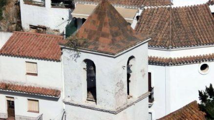 Iglesia de Santa María de la Encarnación de Casares - Church