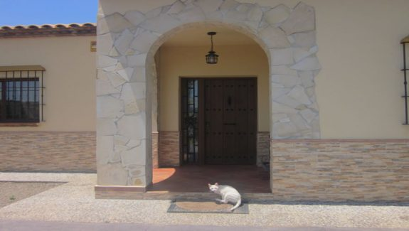 Venta de Finca de Recreo con Casa Rural en Riogordo - For sale rural property with farmhouse in Riogordo