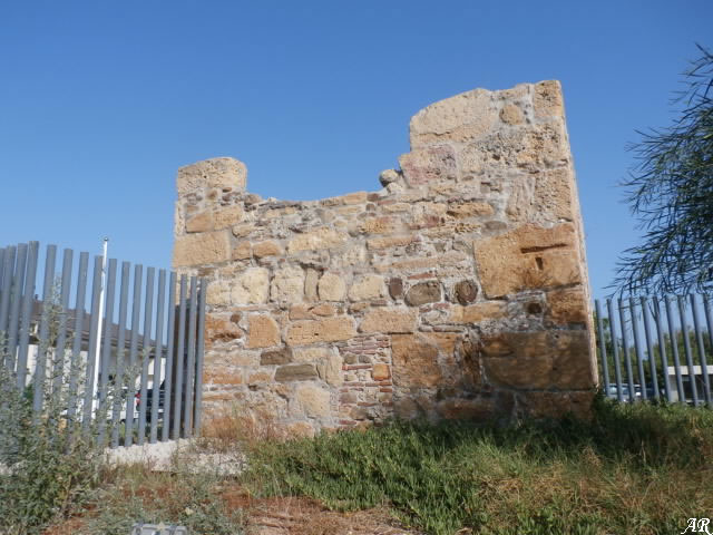 Duquesa Watchtower - Manilva