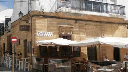 Casa del Conde de las Cinco Torres - Conil de la Frontera