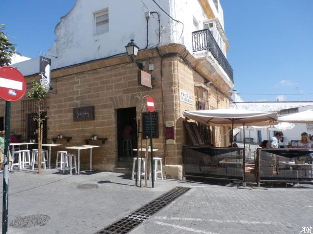 House of the Count of Las Cinco Torres - Conil de la Frontera