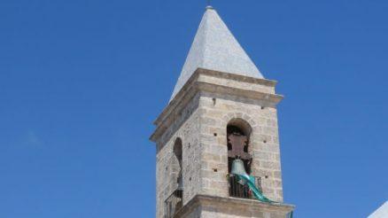 Conil de la Frontera - Iglesia de Nuestra Señora de las Virtudes