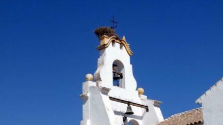 Iglesia de Nuestra Señora del Rosario de Fátima - Osuna - Church