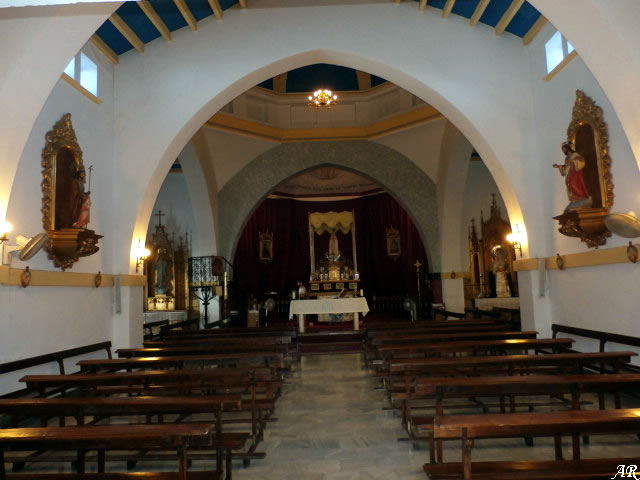 Iglesia de Nuestra Señora del Rosario de Fátima - Osuna