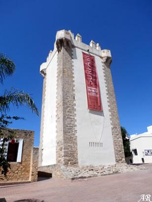 Torre de Guzmán - Conil de la Frontera
