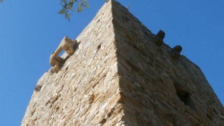 Torre del Rocadillo - San Roque