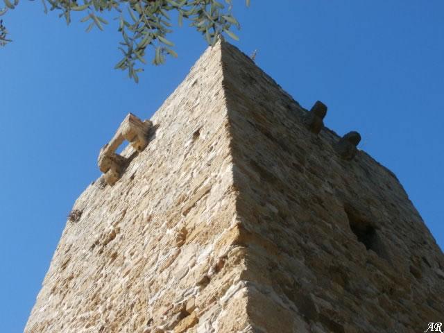 San Roque - Rocadillo Watchtower