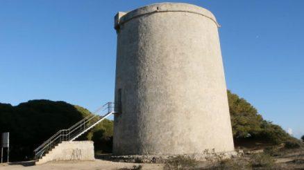 Torre del Tajo - Barbate