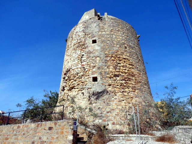 Nueva de Guadiaro Watchtower - San Roque