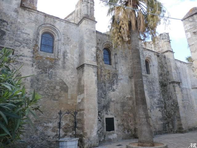 Divino Salvador Parish Church - Vejer de la Frontera
