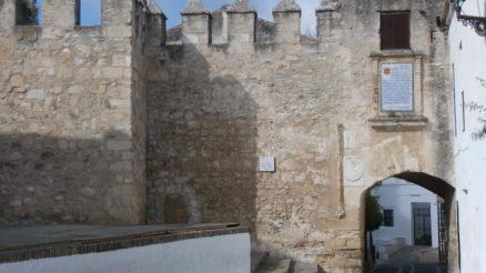 Puerta de la Segur - Segur Gate - Vejer de la Frontera