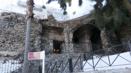 Cueva de Siete Palacios - Almuñécar