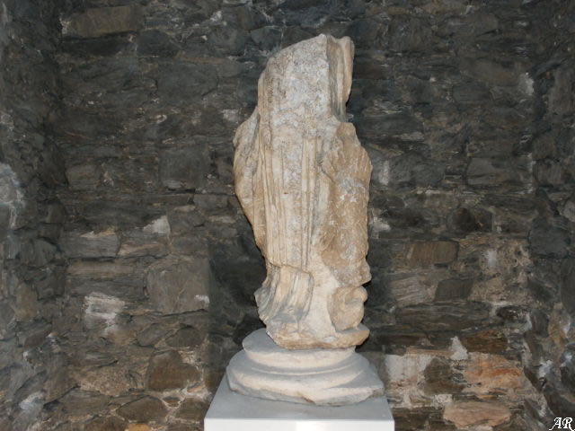 Museo Arqueológico Cueva de los Siete Palacios - Cueva de Siete Palacios - Almuñécar
