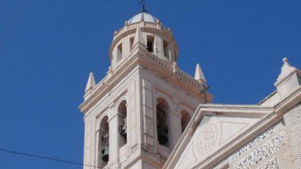 Iglesia Parroquial de la Encarnación - Almuñécar - Parish Church