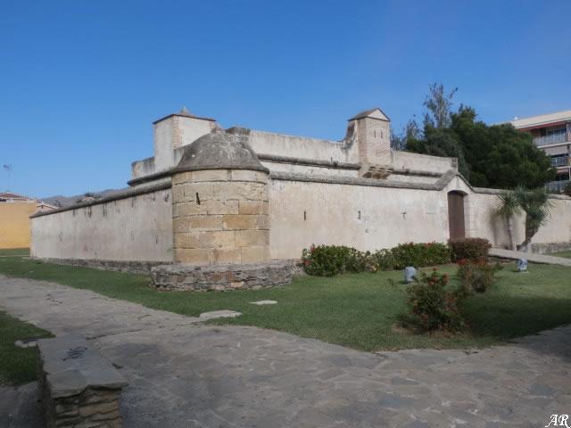 Bezmiliana Fortress - Rincón de la Victoria