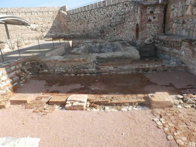 Fortaleza Militar de Salobreña