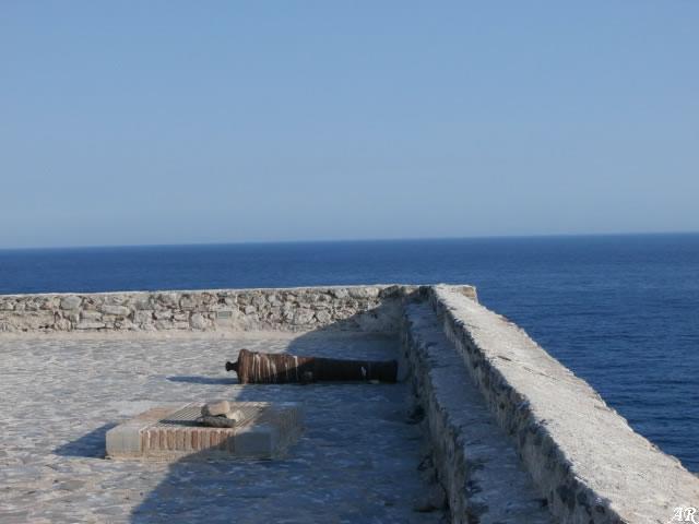 Castillo de San Miguel - Almuñécar