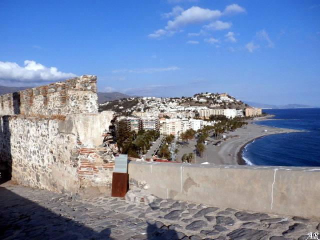Muralla de Levante