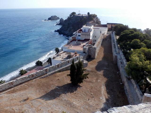 Fortaleza de San Miguel
